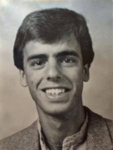 Tony - 1980