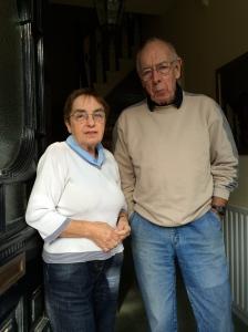 Peter e Alice